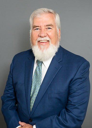 John J. McCauley